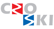 CroSki.hr Logo